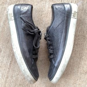 Fitflop Shoes - Fitflop 6-Eyelets Lace-Up Casual Fashion Sneakers